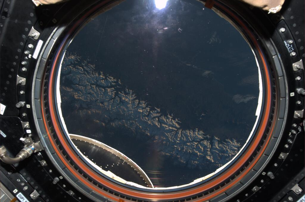 iss-andes