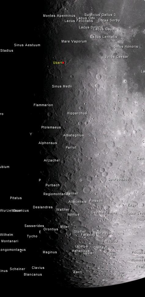 X-Lunar en Purbach