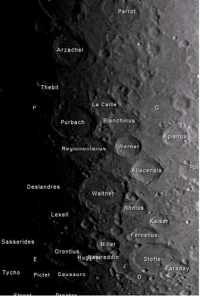 X-Lunar