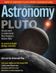 Astronomy Mag